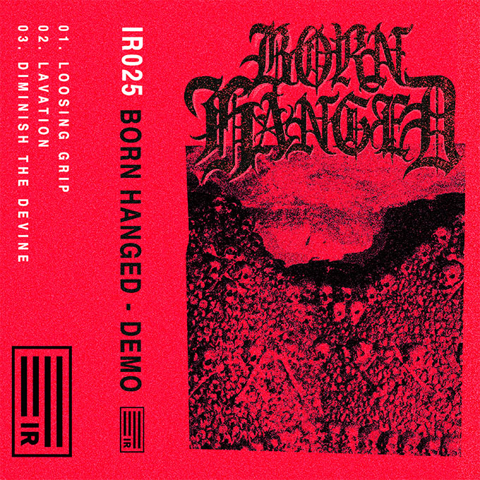 Born Hanged - Demo