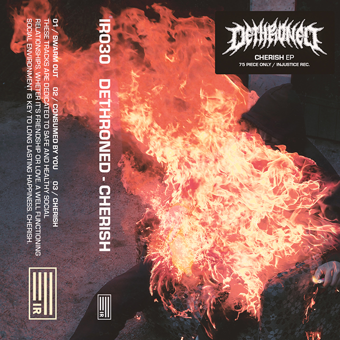 Dethroned - Cherish