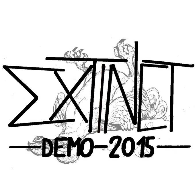 Extinct - Demo 2015