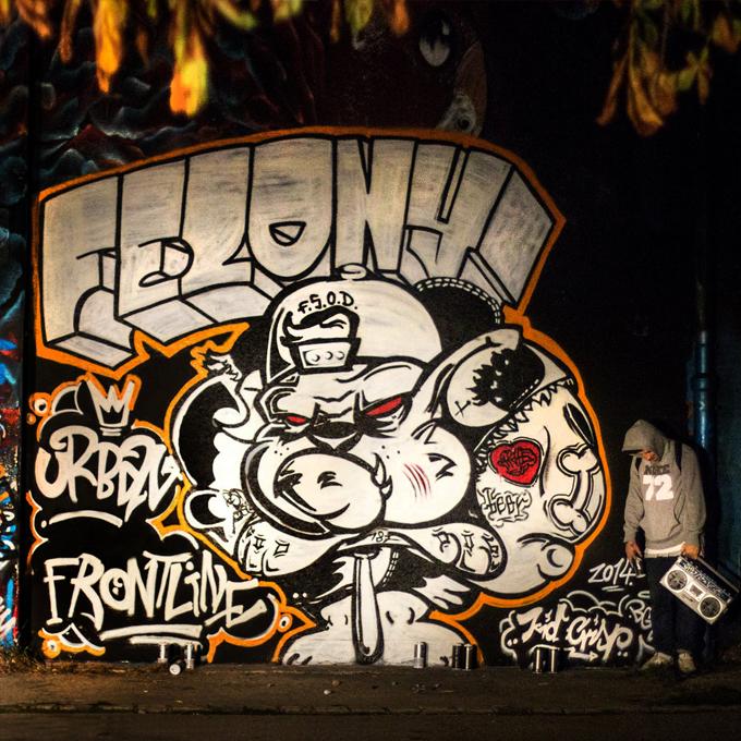 Felony - Urban Frontline