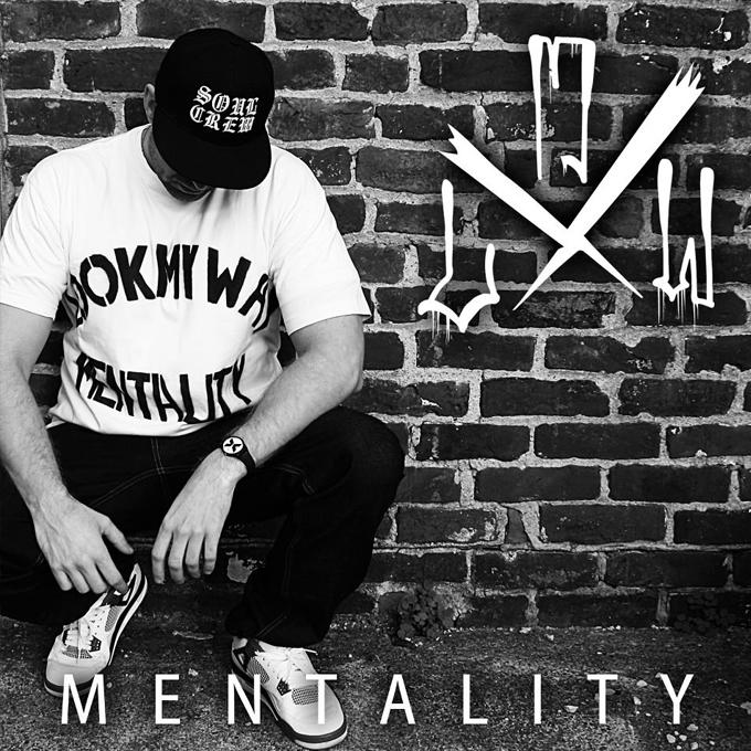 Look My Way - Mentatlity