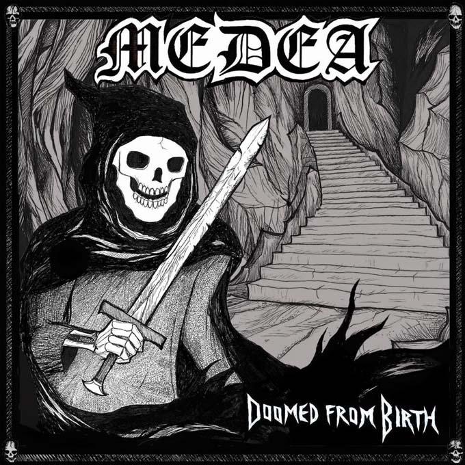 Medea - Doomed From Birth